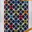 SRQ Shine On Quilt Pattern Cover Front