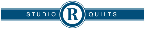 Studio R Quilts Logo