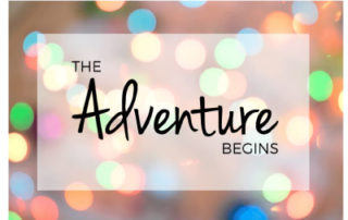 Studio R Quilts - The Adventure Begins