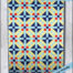 SRQ Fretwork Quilt Pattern Cover Front