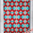 SRQ Double Dutch Quilt Pattern Cover Front