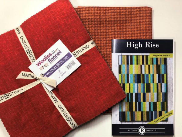 High Rise Kit Woolies Flannel V2.