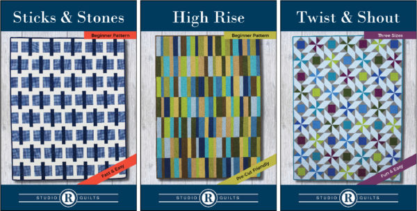 Best Seller Pattern Bundle