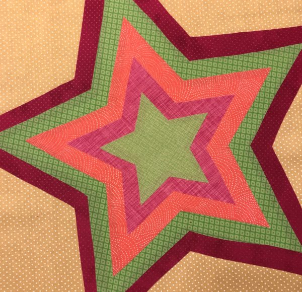 Star Bright Block