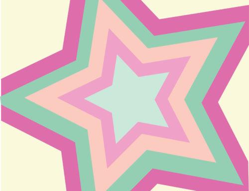 Star Bright Quilt Block Mania
