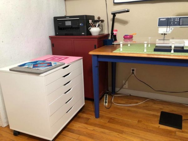 Sewing Storage and Office Storage