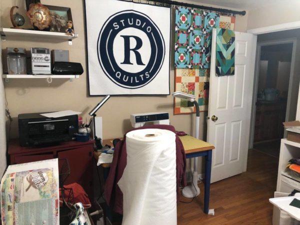 Studio Space Before 1